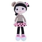 """Мягкая игрушка """"Кукла Николь"""", 42 см"""