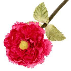 Декоративный цветок 'Розовый георгин' Ош