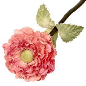 Декоративный цветок 'Георгин', фрез Ош