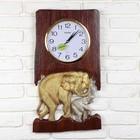 сувенирные часы из Таиланда