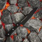 Нож кухонный 15 см Shadow, универсальный, с покрытием Black Fuso