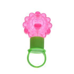 Кольцо световое 'Цветочек', виды МИКС Ош