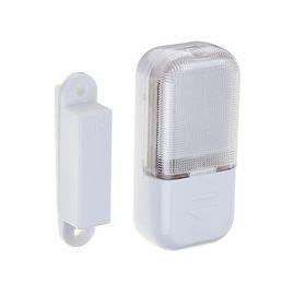 Автоматическая подсветка в шкаф YL-358, (LR44 х 3 шт в комплекте)