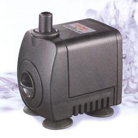 Помпа фонтанная XILONG (СИЛОНГ) XL-580 3Вт, 300л/ч, h.max 0,5м Ош