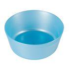 Миска детская, 430 мл, цвет голубой перламутр