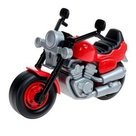 Мотоцикл гоночный МИКС
