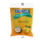 Очиститель для унитаза Snowter Лимон, 30 г