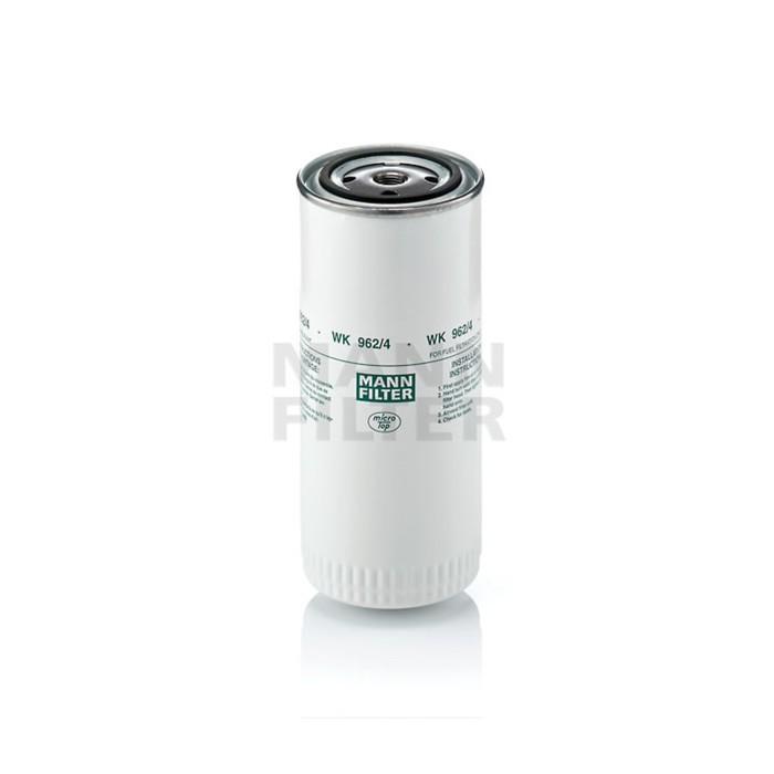 Фильтр топливный MANN-FILTER WK962/4