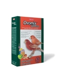 Корм Padovan  OVOMIX GOLD Rosso комплексный/яичный для птенцов с красным оперением , 300г