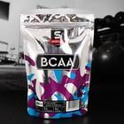 Аминокислоты SportLine BCAA 2:1:1 300g (Натуральный)