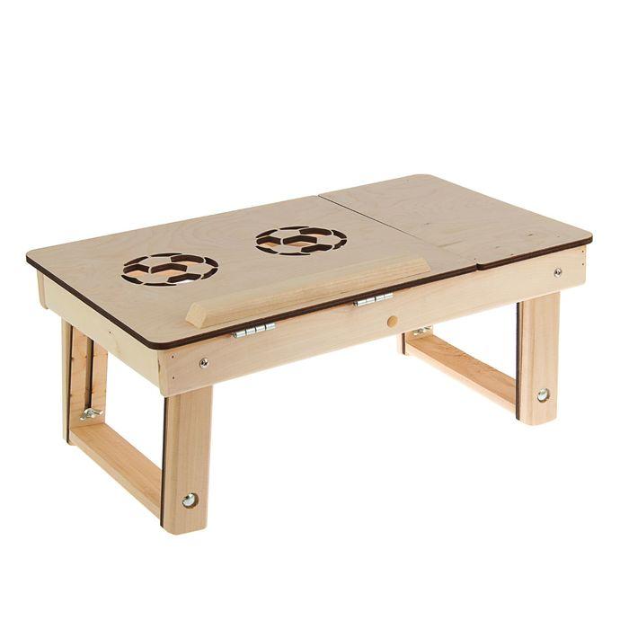 """Столик для ноутбука """"Футбол"""""""