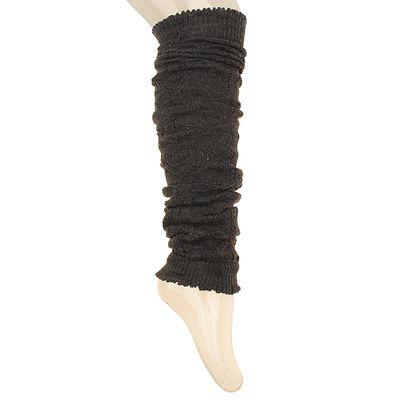 Гетры женские С569(И) цвет темно-серый, р-р универсальный