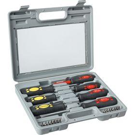 Набор отверток Top Tools, с битами, 21 шт.