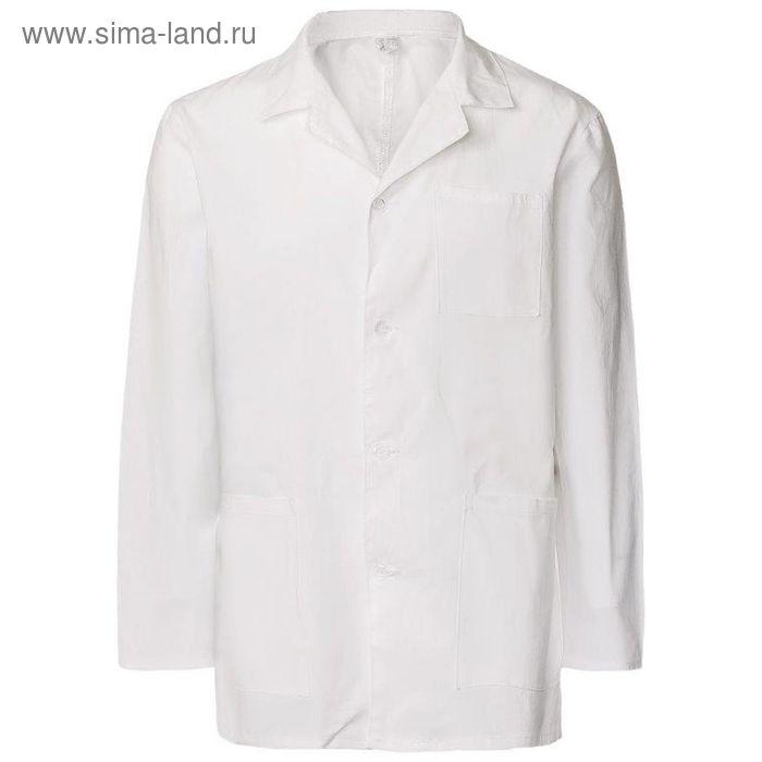 """Куртка мужская, """"Повар"""", размер 44-46, рост 182-188 см"""