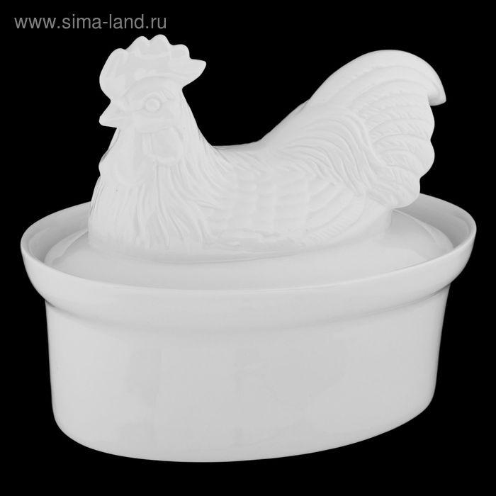"Форма для запекания ""Курица"" 23х18х19,5 см"