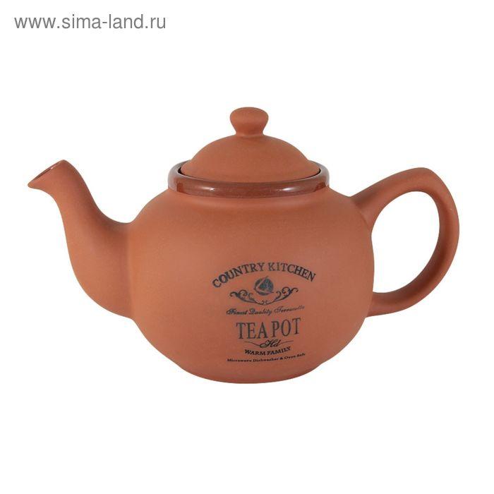 "Чайник 1 л ""Умбра"""