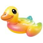 """Игрушка для плавания """"Утёнок"""", 147 х 81 см, от 3 лет"""