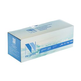 Картридж NVP совместимый Kyocera TK-17/18/100 для FS-1000+/1010/1050/FS-1018MFP/1118MFP (7 Ош