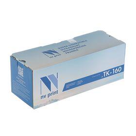 Картридж NVP совместимый Kyocera TK-160 для FS-1120D/1120DN/ECOSYS P2035d (2500k) Ош