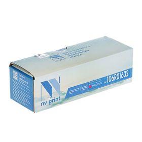 Картридж NVP совместимый Xerox 106R01632 Magenta для Phaser 6000/6010/WorkCentre 6015 (100 Ош