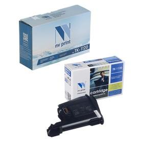 Картридж NVP совместимый Kyocera TK-1120 для FS-1060DN/1025MFP/1125MFP (3000k) Ош
