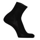 Носки мужские с470 черный, р-р 23