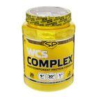 Мультикомпонентный Протеин WCS COMPLEX Молочное печенье 900 гр