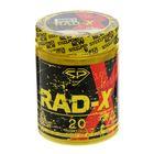 Предтренировочный комплекс RAD-X вкус ЭКСТАЗИ 300 гр