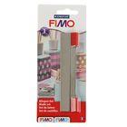 Нож-Лезвие металлическое прямое. Набор 3 штуки. FIMO