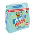 Подстилки Mr.Fresh Regular для ежедневного применения, 40х60 см, 15 шт