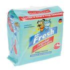 Подстилки Mr.Fresh Regular для ежедневного применения, 60х60 см, 12 шт