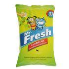 Салфетки Mr.Fresh антибактериальные влажные, 15 шт