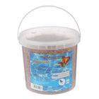 Корм для рыб Гаммарус (тушка), ведро 2 л, 210 г
