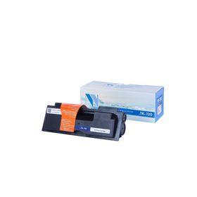 Картридж NVP совместимый Kyocera TK-120 для FS-1030D/1030DN/KM-1500 (7200k) Ош