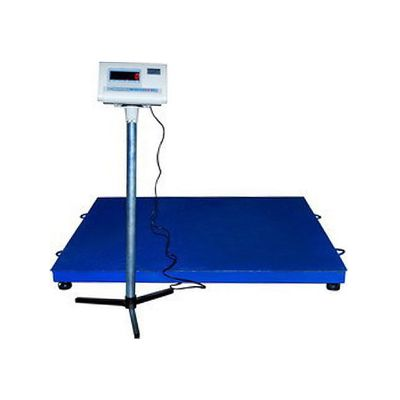 Весы платформенные ВСП4-2000.2 А9 1250*1250