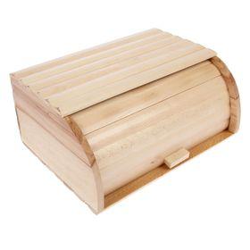 """Хлебница деревянная """"Классика"""""""