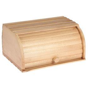 """Хлебница деревянная """"Добрая"""""""
