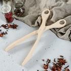 """Ножницы деревянные для стейков """"Гриль"""", 28 см"""