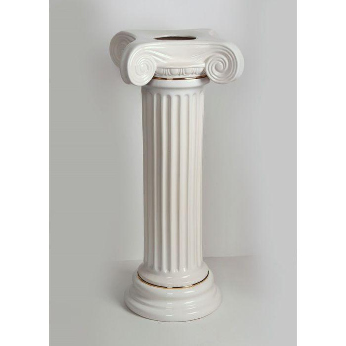 колонны для тюльпана фото мнению, дело