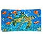 """SPA-коврик для ванны """"Морская черепаха"""""""