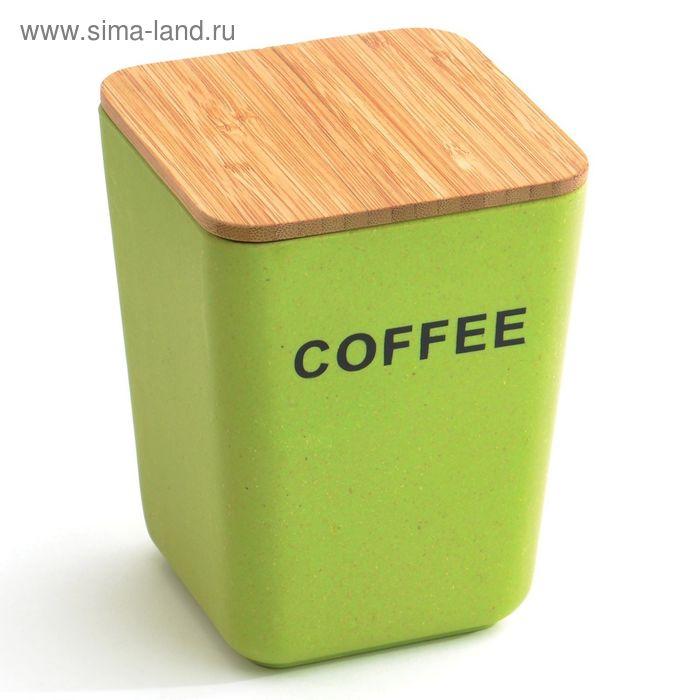Емкость для хранения кофе CooknCo, 1.2 л