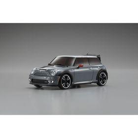 Кузов модели спортивного автомобиля KYOSHO Mini-Z для MR-03N-HM MINI COOPER Ош
