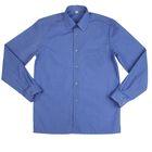 Сорочка для мальчика, рост 98-104 см (26), цвет океан 181