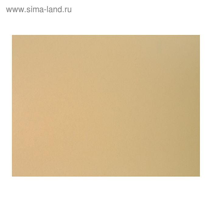 Картон цветной 650*500 мм Sadipal Sirio 170 г/м2 ванильный Эко 05922