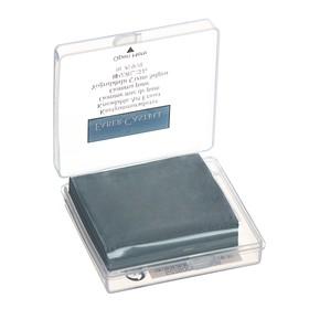Ластик-клячка для растушевки Faber-Castell 1272 серый, в индивидуальной упаковке Ош