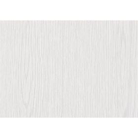Самоклеящаяся пленка Дерево белое 0,45x2 м