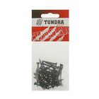 Саморезы по ГВЛ TUNDRA krep, 3.9х30 мм, 40 шт.