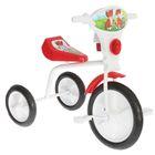 """Велосипед трехколесный  """"Малыш""""  01П, цвет красный, фасовка: 1шт."""