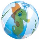 Мяч пляжный Аквариум (31041) от 2-х лет МИКС