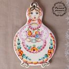 сувенирные разделочные доски из семикаракорской керамики российских поставщиков